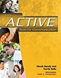 img - for ACTIVE Skills for Communication Intro book / textbook / text book