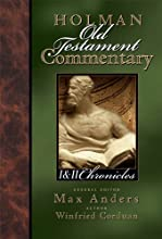 Holman Old Testament Commentary - 1st amp 2nd Chronicles 8