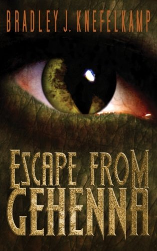 Escape from Gehenna: Volume 1