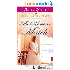 The Master's Match (Truly Yours Digital Editions Book 859)