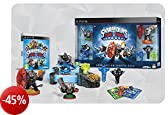 Skylanders: Trap Team Starter Pack - Collector