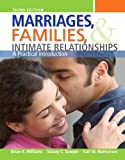 img - for Marriages, Families, and Intimate Relationships (3rd Edition) book / textbook / text book