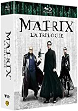 Matrix - La trilogie [Blu-ray]