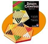 Jeu Dame Chinoise Dujardin - 55334