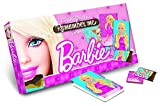 Games For Motion Barbie Chocolate Remember Me Game 90g