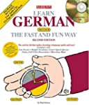 German the Fast and Fun Way with Comp...