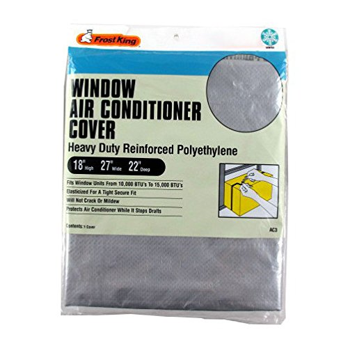 18x27 Window A C Cover Home Garden Household Appliance Accessories Air Conditioner Accessories