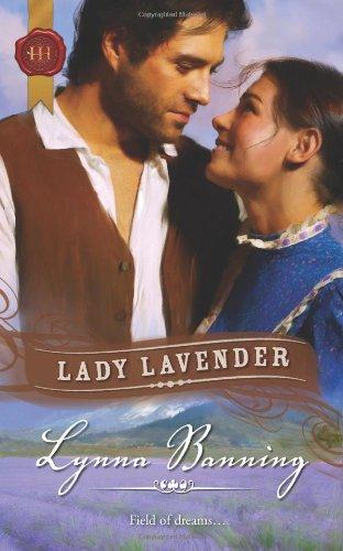 Image of Lady Lavender