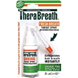Dr. Katz TheraBreath Fresh Breath Throat Spray, 1oz