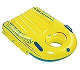 リーフツアラー(ReefTourer) シュノーケリングボード RA0504 イエロー