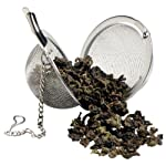 Mesh Tea Ball Cup Size