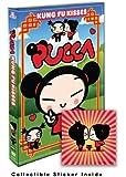 Pucca - Kung Fu Kisses