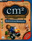Crazy Machines 2 - Zur�ck in die Werkstatt [Pepper Games]