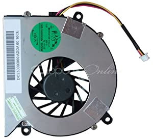 CPU Cooling Fan for Acer Aspire 5220 5220g 5310 5310g 5315 5315z 5320 5320g 5520 5520g 5520zg 5710 5710g 5710z 5710zg 5720 5720g 5720z 5720zg 7220 7230 7520 7520g 7720 7720g 7720z 7720zg series laptop.