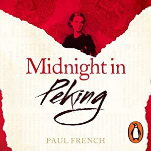 Midnight in Peking Audiobook