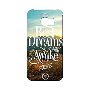 G-STAR Designer Printed Back case cover for Samsung Galaxy S6 Edge - G5775