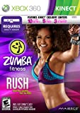 Zumba Fitness Rush