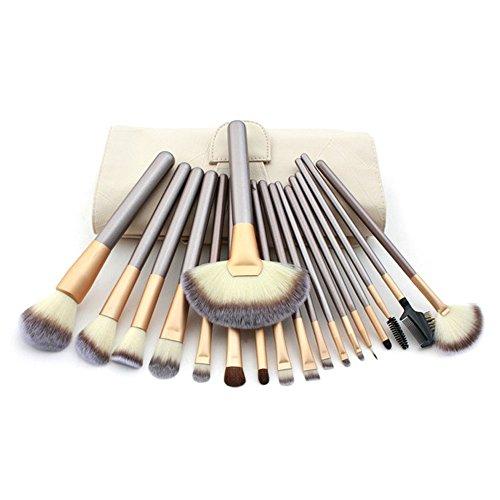 makeup pinselset preisvergleiche erfahrungsberichte und. Black Bedroom Furniture Sets. Home Design Ideas