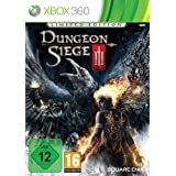 "Dungeon Siege III - Limited Editionvon ""Square Enix"""