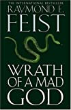 Raymond Feist Darkwar (3) - Wrath of a Mad God
