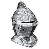 ヨーロピアンクローズヘルメット(クロスヘルム)エングレーブ