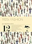 1920s Fashion, Vol. 10 : Grandes feui...
