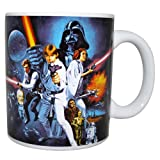 Star Wars Mug, A New Hope, Officially Licensed, Gift Boxed
