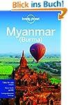 Myanmar (Burma) (Country Regional Gui...