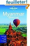 Myanmar (Burma) - 12ed - Anglais