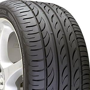 Pirelli P ZERO Nero High Performance Tire – 235/40R19  96Z