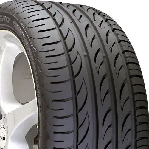 Pirelli PZero Nero High Performance Tire - 265/30R22  97ZR