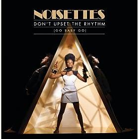 Don't Upset The Rhythm (Go Baby Go)
