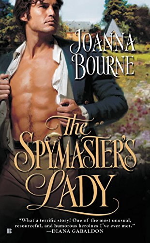 Image of The Spymaster's Lady (The Spymaster Series)