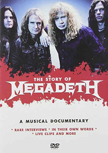 Megadeth - The Story Of