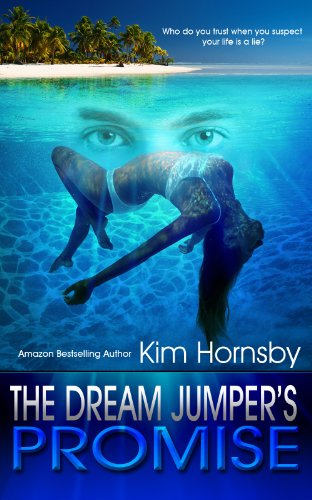 The Dream Jumper's Promise: A Suspense (Dream Jumper Series Book 1)