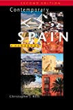 Contemporary Spain, 2Ed: A Handbook (0340762152) by Ross, Christopher