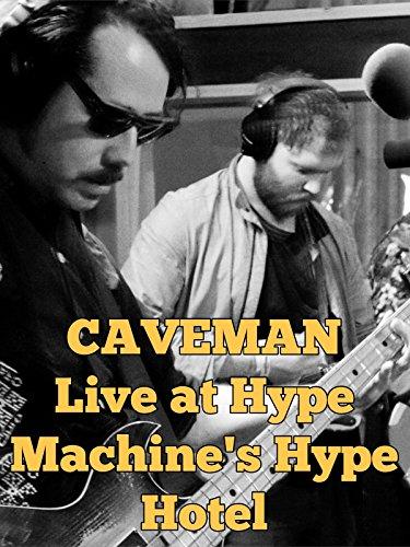 Caveman on Amazon Prime Video UK