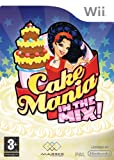 Cake Mania: In the Mix (Wii)