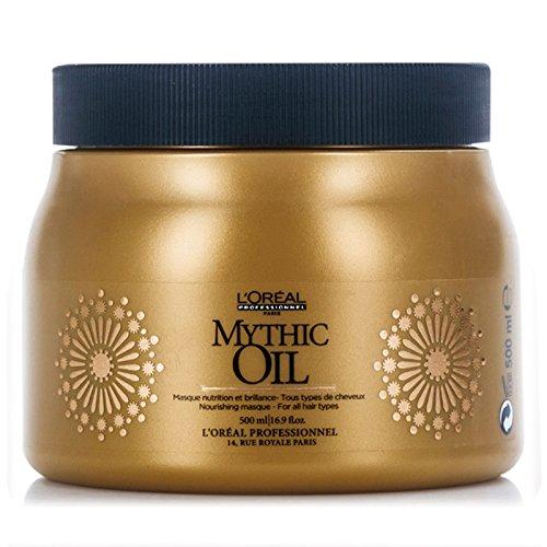 L'Oreal Mythic Oil Masque 500 ml