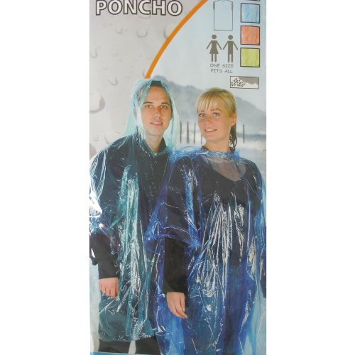 Regenponcho Universal