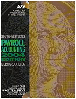 accounting system 204 Acct 122 accounting systems applications  operation, and analysis of an  accounting software package or packages  acct 204 cost accounting ii.