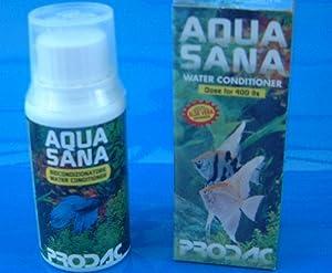Aqua Sana Aquarium Tank Tap Water Conditioner