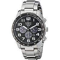 Seiko SSC229 Mens Bracelet Watch