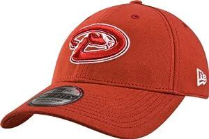 MLB Arizona Diamondbacks Team Tonal 39Thirty Cap, Brick, Large/X-Large