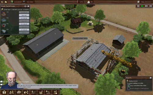 Farming Manager  screenshot
