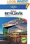 Lonely Planet Pocket Reykjavik 1st Ed...