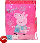 Peppa Pig Patchwork Swimbag PEPPA002020