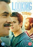 Looking - Season 1 [DVD] [2014]