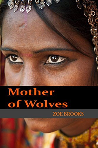 Book: Mother of Wolves by Zoe Brooks