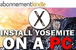 Installing OS X Yosemite on a Windows...